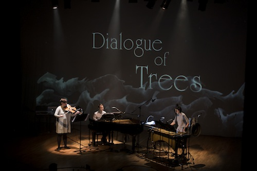 Dialogue of Trees